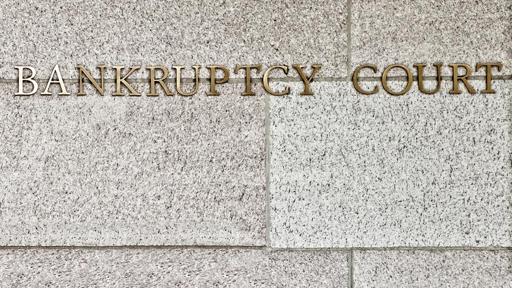 Chapter 7 or Chapter 13 bankruptcy? – Texas Bankruptcy Laws