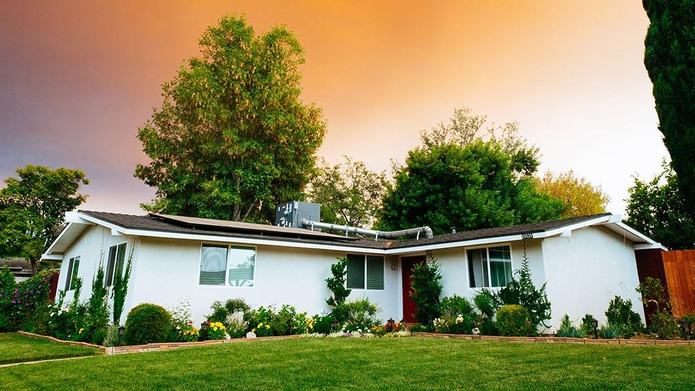 Understanding the Homestead Exemption in Texas